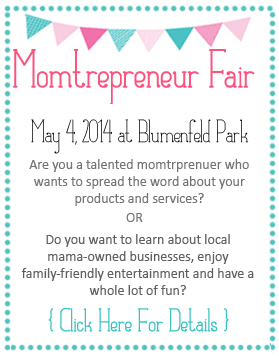 Momentrepreneur fair 2014