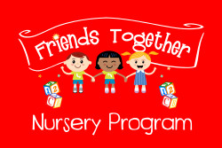 Friends Together Nursery Logo