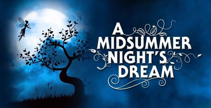 love in a midsummer night s dream