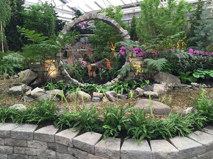 The 2018 Spring Flower Garden Show At Hicks Nurseries On Long Island Is Sure To Be Best One Yet So Make You Don T Miss It